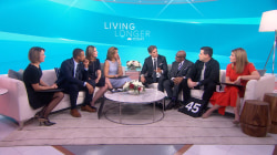 How to live longer: Dr. Oz shares important health tips