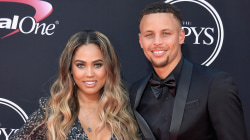 Ayesha Curry says she puts her marriage before her kids