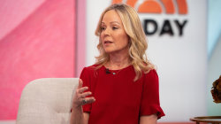Dani Shapiro opens up about DNA shocker that changed her life