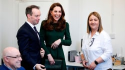 Inside Kate Middleton's mental health initiative