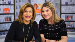 Hoda says daughter Haley Joy is developing a 'determined' personality
