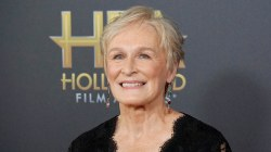 Glenn Close opens up about sexuality and aging