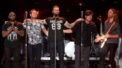 Maroon 5, Travis Scott and Big Boi to play Super Bowl LIII halftime show