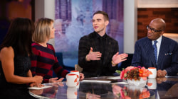 TODAY anchors (and Adam Rippon!) share how they spent the holidays
