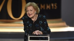 Happy birthday, Betty White! Legendary actress turns 97