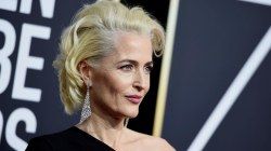 Gillian Anderson to play Margaret Thatcher on 'The Crown'