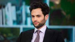 Penn Badgley talks hit Netflix series 'You'