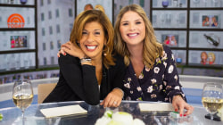 Hoda and Jenna open up about making friends as adults
