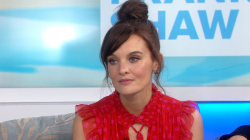 'SMILF' creator Frankie Shaw responds to accusations of misconduct