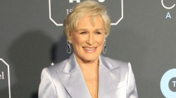 'Thrilled': Glenn Close reacts to Oscar nomination for 'The Wife'