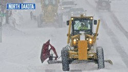 Powerful winter storm to impact more than 110 million people