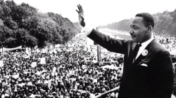 Government shutdown threatens to close reminders of MLK Jr.