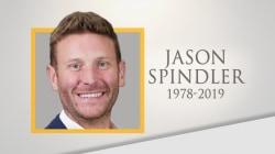 Remembering Jason Spindler, American killed in Nairobi hotel attack