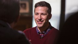 Andy Samberg on what to expect from season 6 of 'Brooklyn Nine-Nine'