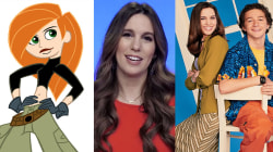 'Kim Possible' and 'Even Stevens' star Christy Carlson Romano on working with Shia LaBeouf