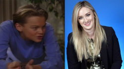 'Growing Pains' star Ashley Johnson on acting with Leonardo DiCaprio and Alan Thicke