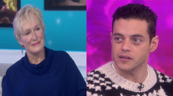 See Oscar nominees Rami Malek, Glenn Close and more on TODAY