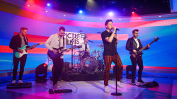 Picture This performs 'If You Wanna Be Loved' live on TODAY