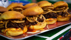 Super Bowl LIII cook-off: Short rib sliders vs. turkey chili