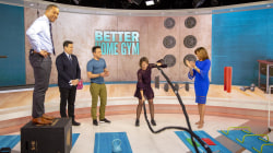 Build a home gym: Products and equipment to get you started