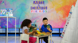 Arts and crafts for kids: Jewelry maker, stationery set, more