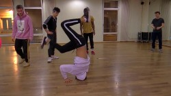 Breakdancing proposed for 2024 Olympic Games