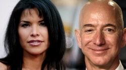 Lauren Sanchez's brother speaks out on Jeff Bezos affair leak