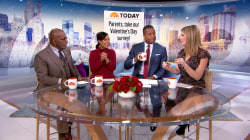 What TODAY viewers really want for Valentine's Day