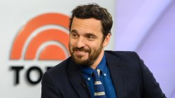 Jake Johnson dishes on 'Spider-Man: Into the Spider-Verse'