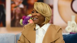 Patti LaBelle talks retiring: 'I can never stop singing'