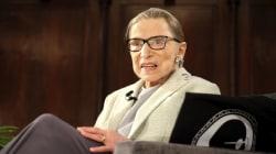 'RBG' filmmakers on Ruth Bader Ginsburg's trailblazing legacy