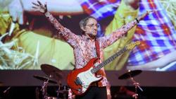 Peter Tork of 'The Monkees' dies at age 77