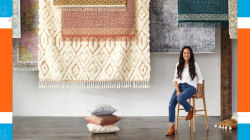 Joanna Gaines unveils Anthropologie collaboration