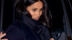 Meghan Markle's famous friends join her for night out in NYC