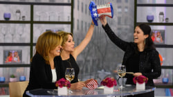 Play presidential trivia with KLG and Hoda