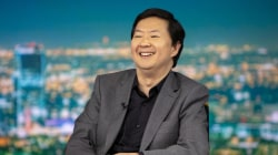 Ken Jeong on returning to stand-up for his Netflix special