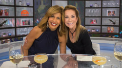 Kathie Lee Gifford looks back on 55 years in entertainment