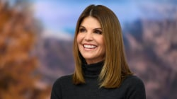 Lori Loughlin opens up about 'Fuller House' ending