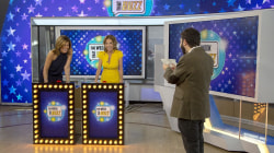 Play along with KLG and Hoda's weekly celebrity trivia game