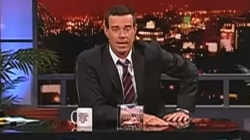 Carson Daly opens up about 'Last Call' exit after 17 years