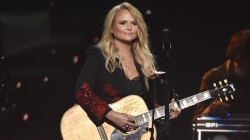 Miranda Lambert reveals marriage to Brendan Mcloughlin