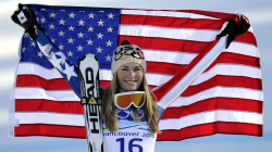 Lindsey Vonn announces plans to retire from skiing