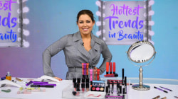 Beauty trends 2019: Brows, tie-dye, scrunchies and more