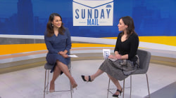 Hallie Jackson and Morgan Radford offer advice to young journalists