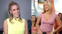 Kristin Cavallari is 'still mad' about some of her first red carpet looks