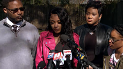 Family reacts to R. Kelly blaming them for handing over their daughter