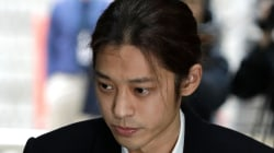 K-pop star suspected of making illicit sex tapes apologizes for 'unforgivable crime'