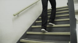 How long will I live?: Stair test may indicate longevity, cardiovascular health