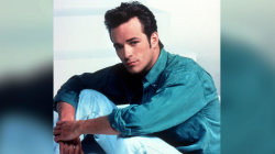 Remembering '90210,' 'Riverdale' actor Luke Perry