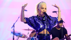 Watch Rita Ora sing 'Only Want You' live on TODAY